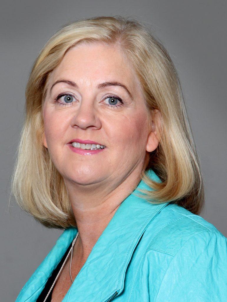 Íris Erlingsdóttir