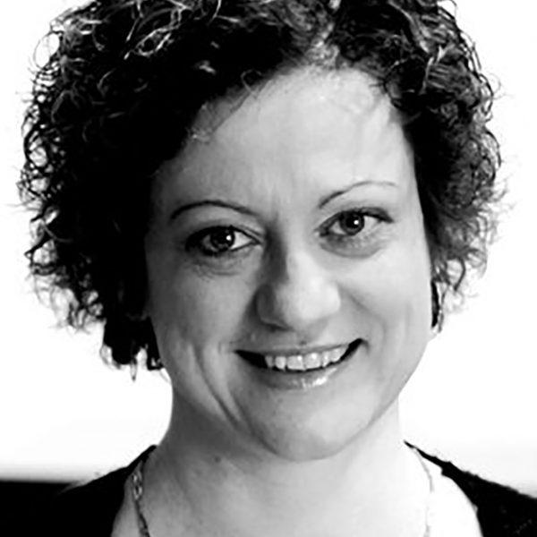 Antonia Hevesi