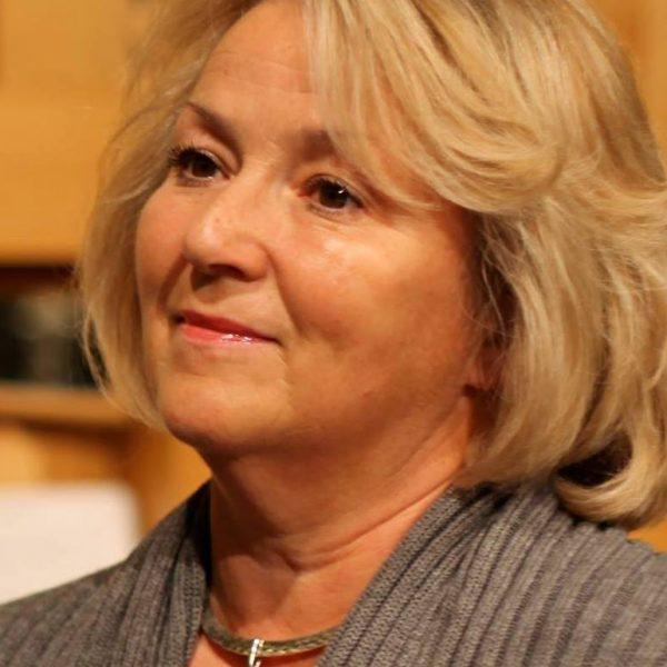 Ólöf Kolbrún Harðardóttir
