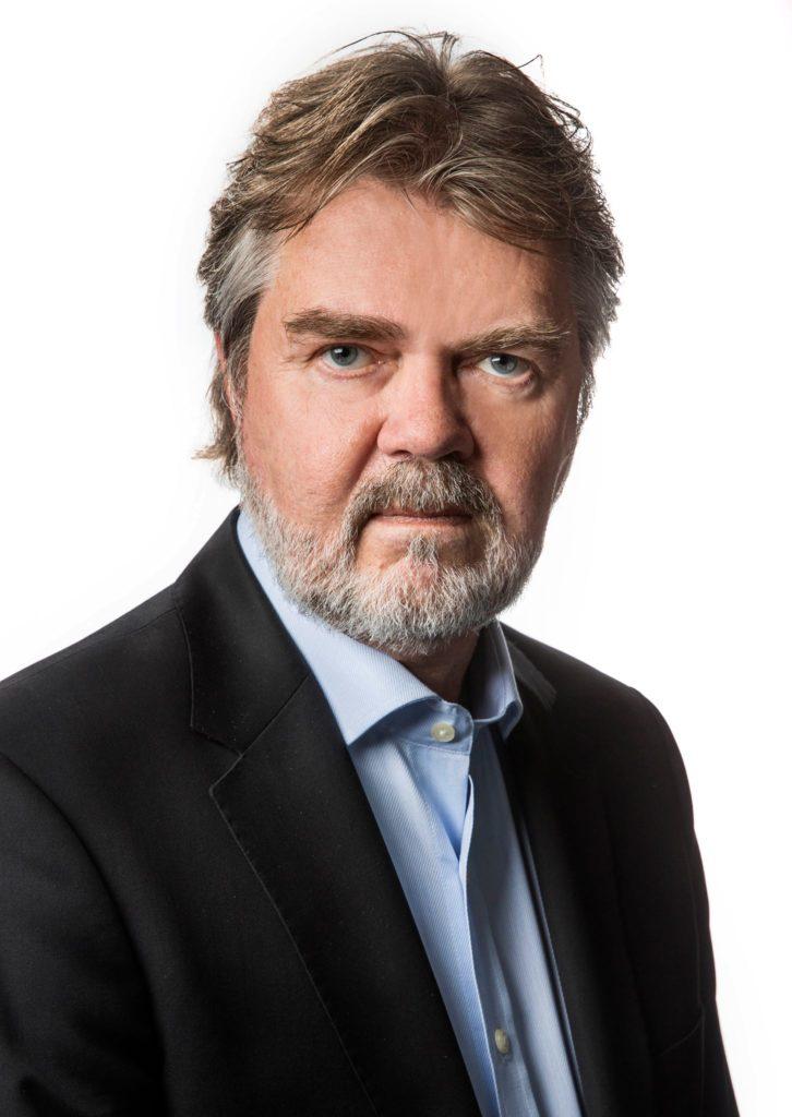 Viðar Gunnarsson