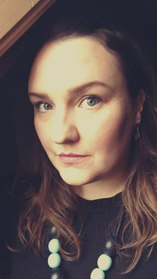 Elfa Dröfn Stefánsdóttir