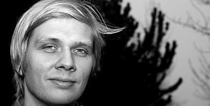 Guðmundur Steinn Gunnarsson