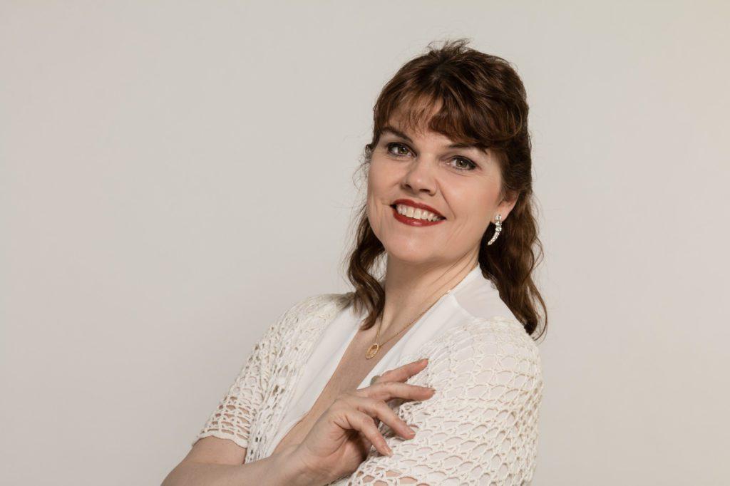 Kristín R. Sigurðardóttir